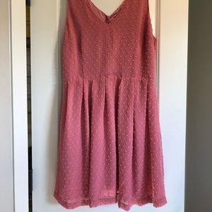 BB Dakota pink dress!
